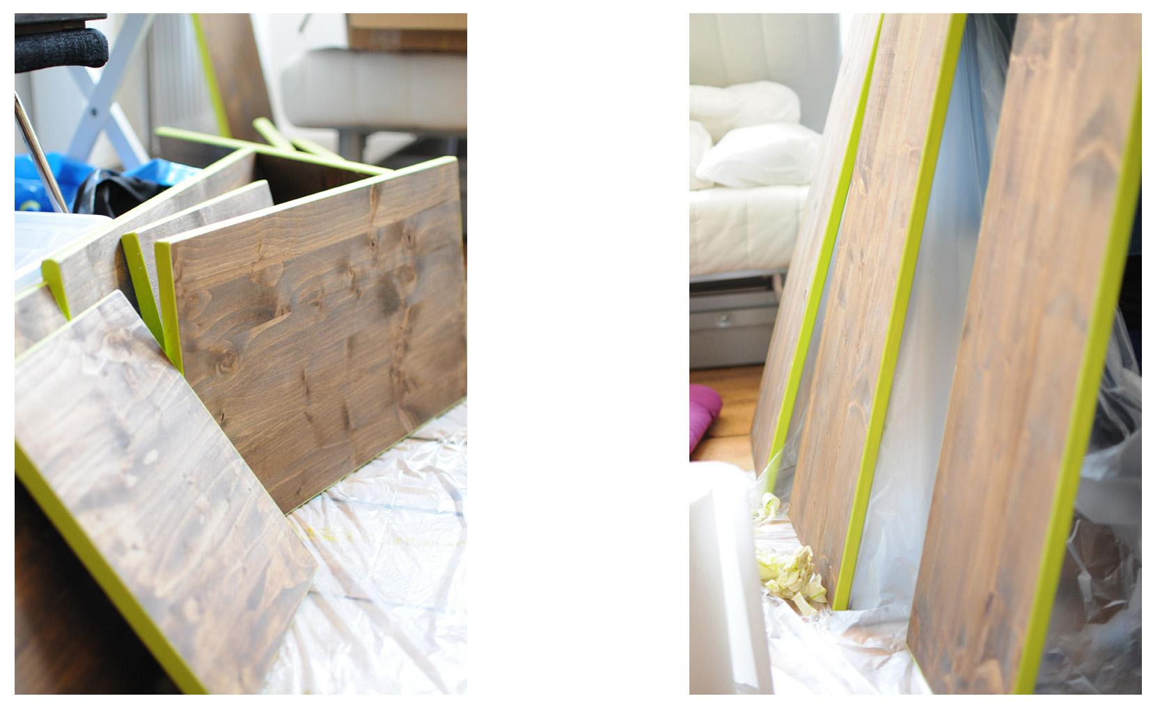 endlich ein neues regal pt 1 ana kraft. Black Bedroom Furniture Sets. Home Design Ideas