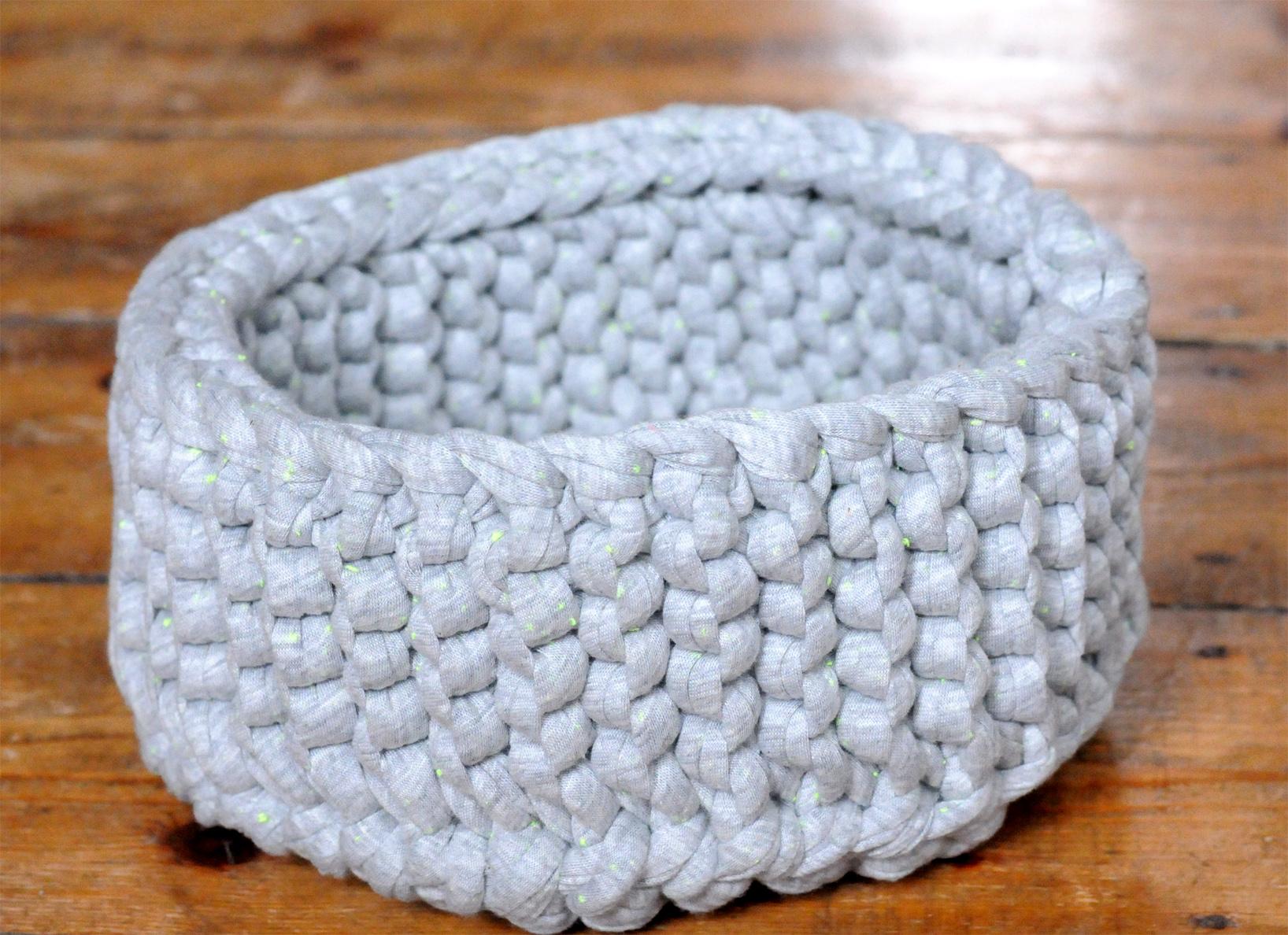 Wohnaccessoires stricken  stricken | ANA KRAFT