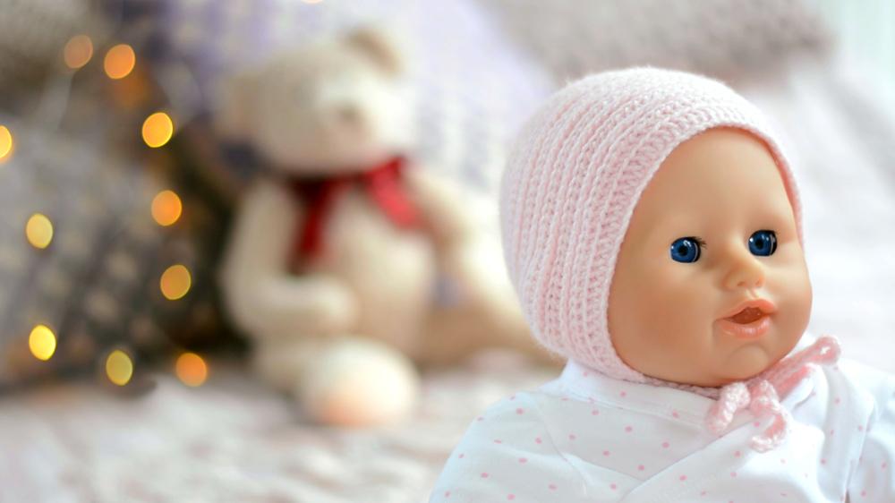Babykappe häkeln | ANA KRAFT
