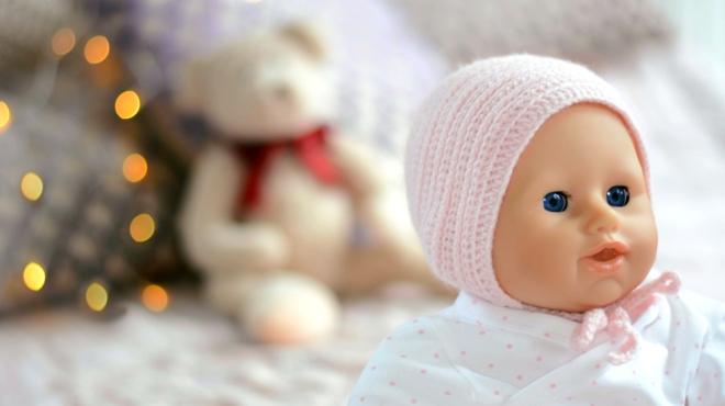 Babykappe1